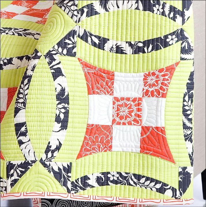 Urban Nine Patch Quilt Pattern Patch quilt, Quilt