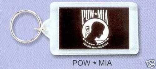 P.O.W Flag//Keychain//P.O.W. Key chain//P.O.W