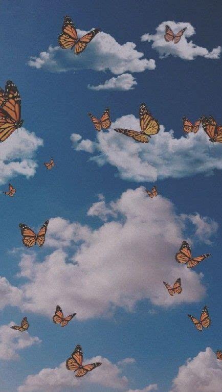 🦋 Mariposas 🦋 | Fondos De Pantalla Lol, Fondos De Colores