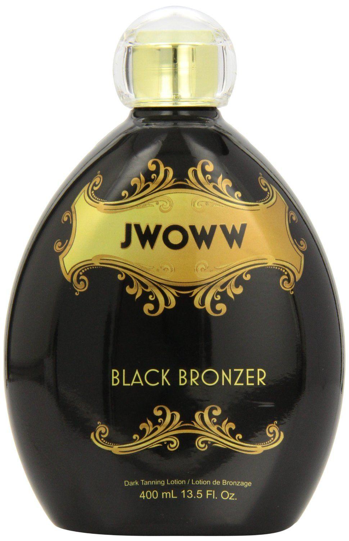 JWOWW Tanning Lotion by Australian Gold [Review] Jwoww