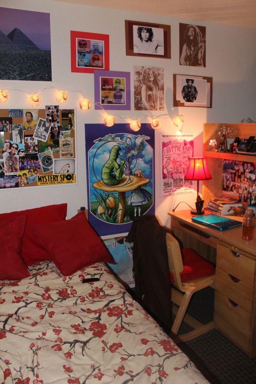 Dream Dorm Room: Pin By Astral Foxx On Dream Decor