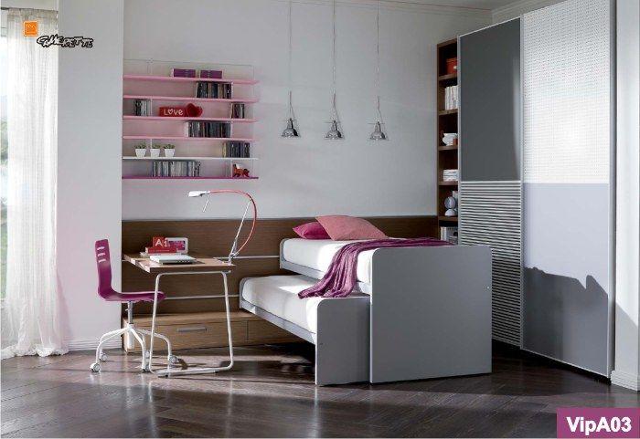 Camerette Americane ~ Badroom centri camerette specializzati in camere e camerette per