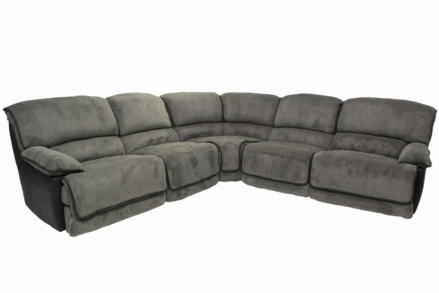 Mor Furniture For Less The Austin Graphite 5 Piece