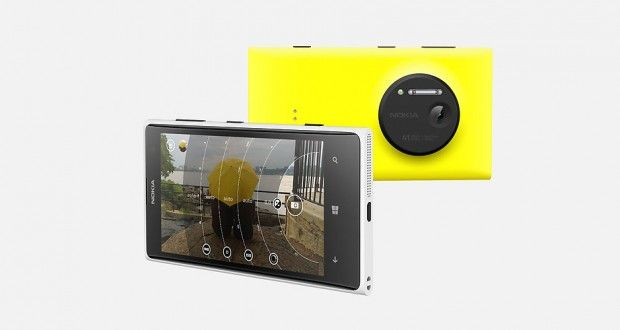 """Dopo due mesi dalla presentazione all'evento di New York, Nokia ha presentato ufficialmente il suo Nokia Lumia 1020. Il nuovo dispositivo della casa finlandese è il primo """"camera-phone"""", ovvero un telefono-macchina fotografica."""