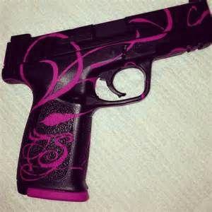 pink gun - Yahoo Image Search Results