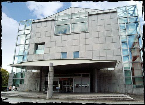 The National Museum Of Modern Art Momak Enshoji Cho Sakyo Ku