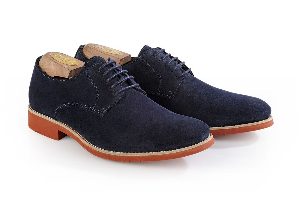 Chaussure homme Derbies Newton Light - Chaussures Ville homme - Bexley dcf3269a949