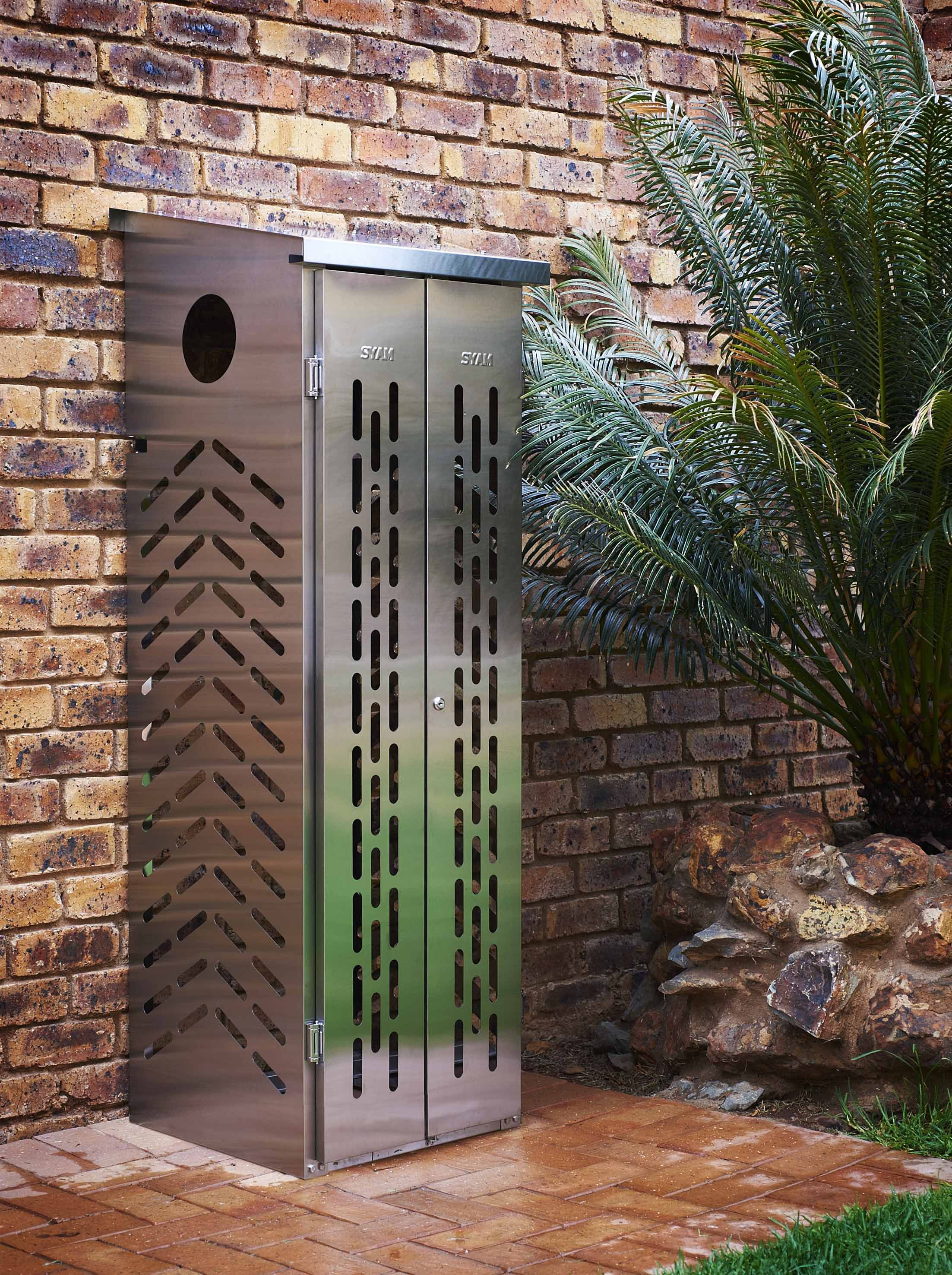 Syam Gas Cages Are A Fantastic Way To Store Your Gas