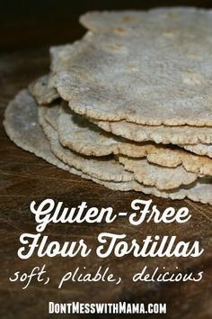 Low Carb Tortillas Gluten Free And Keto Recipe Gluten Free