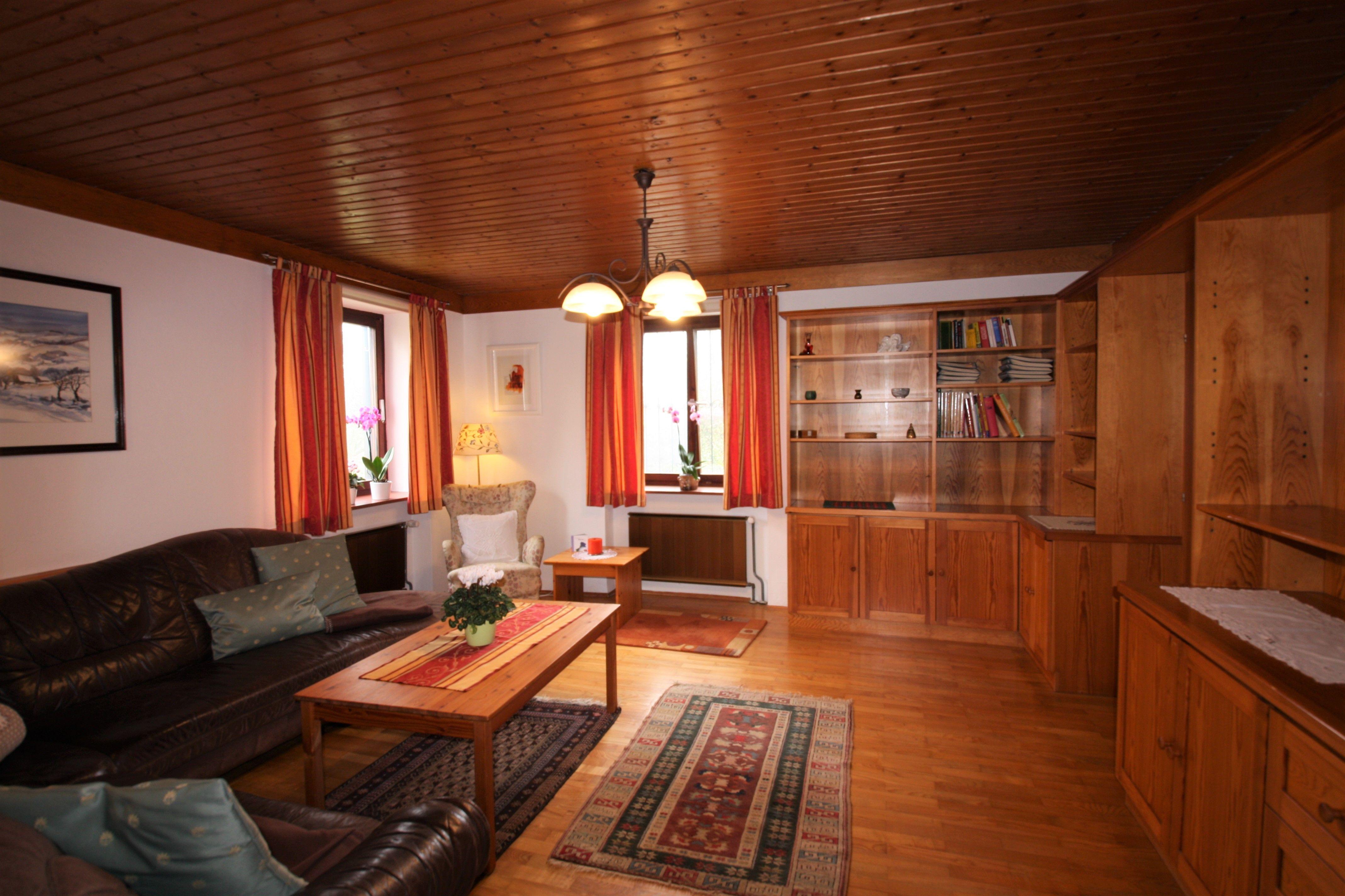 NEU   Landhaus In Leitersdorf   Feldbach: Altes Gehöft Am Lormanberg U2013  Familie Schöllauf. Wohnzimmer ...
