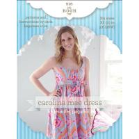 Carolina Mae Dress Sewing Pattern Download | Martha Pullen