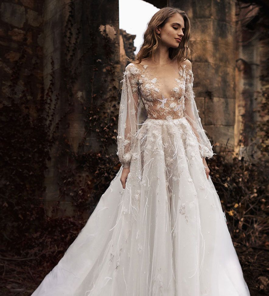 Paolo Sebastian 2015-16 Spring Summer Couture – Perfete