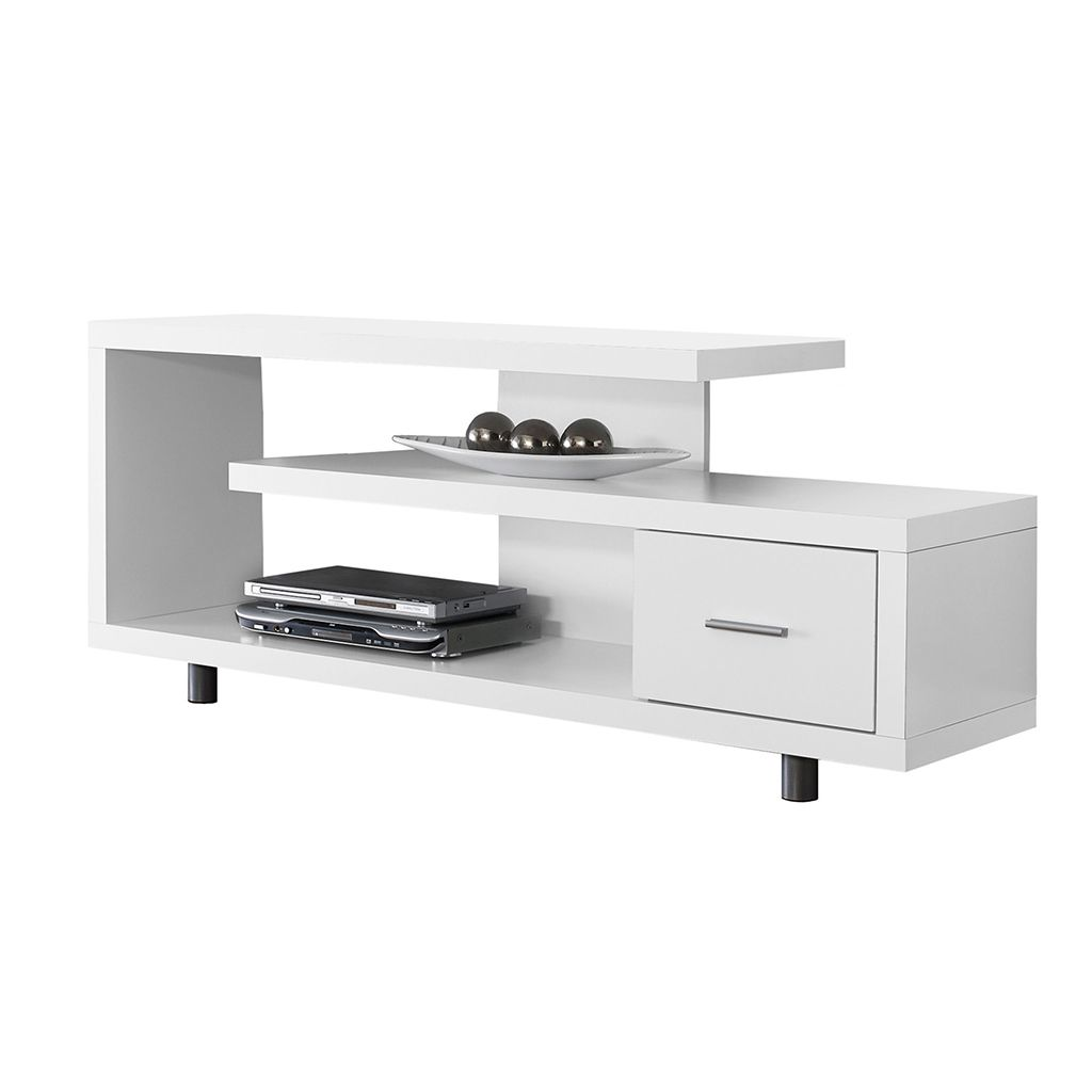 Meuble Tele In 2020 Modern Tv Stand White Tv Cabinet Tv Stand With Drawers