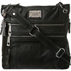 Found This Burke Triple Entry Tyler Rodan Messenger Bag In Brown