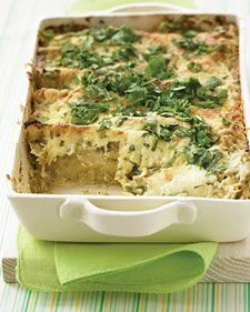 These honey lime enchiladas are to die for.