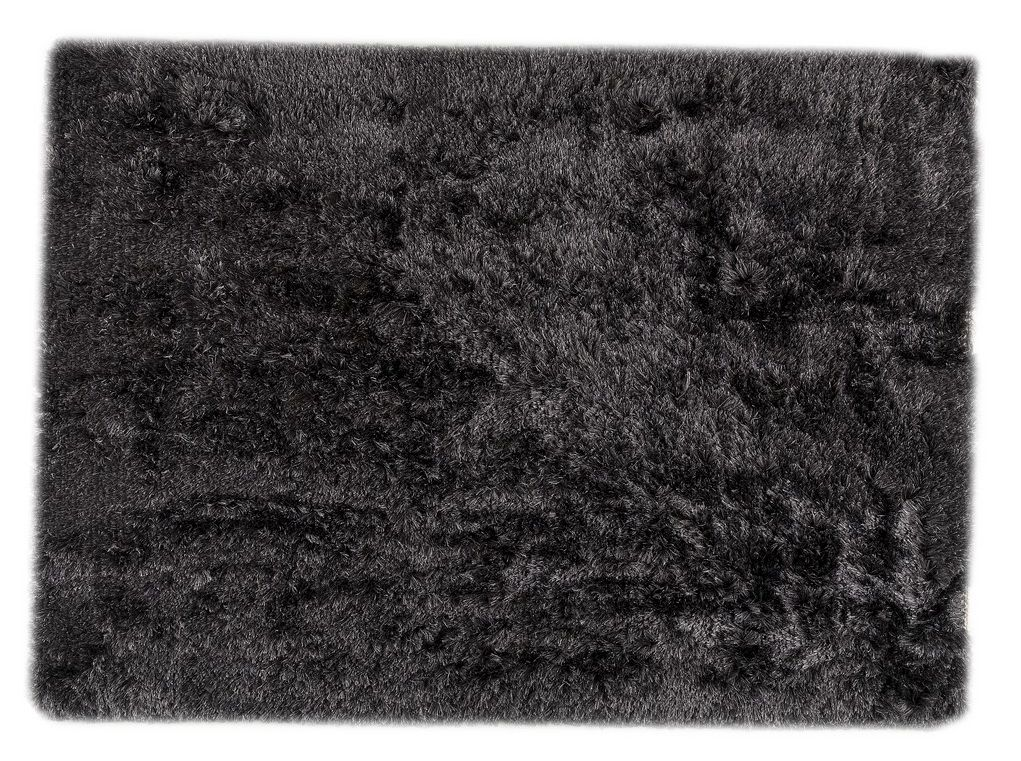 Esther Hand-Woven Charcoal Area Rug