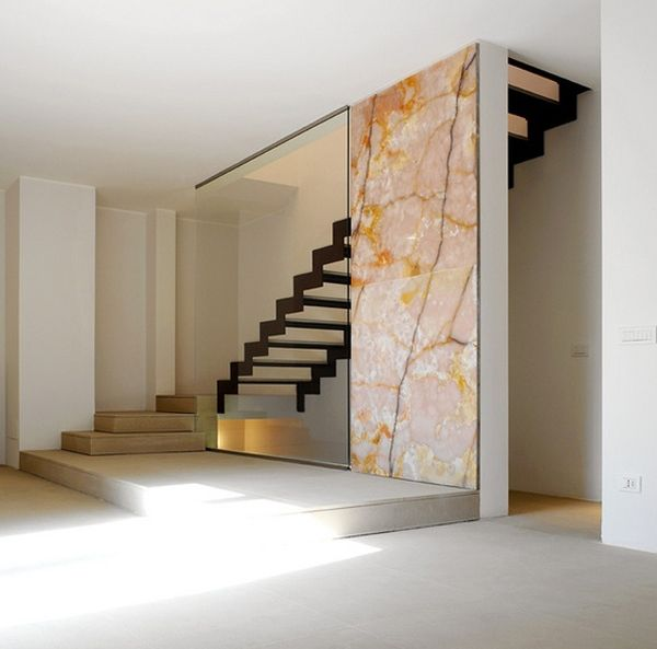 Gallery Of 18 Amazing Staircase Design Ideas