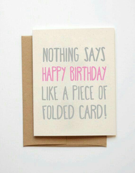 Pin by allison bernard on birthday pinterest cards birthdays funny birthday card nothing says happy birthday like happy birthday card best friend birthday card husband birthday bookmarktalkfo Choice Image
