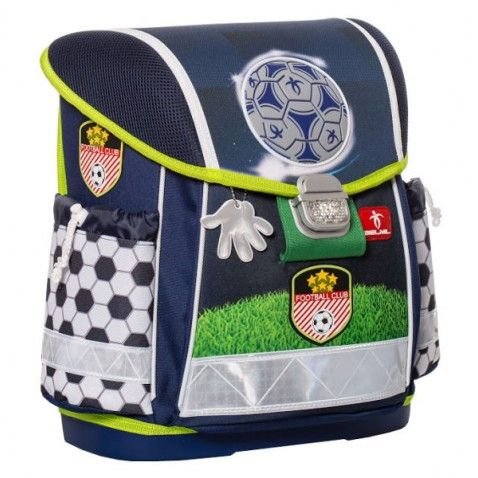 29d040a618 Školská taška BELMIL Football Club 403-13