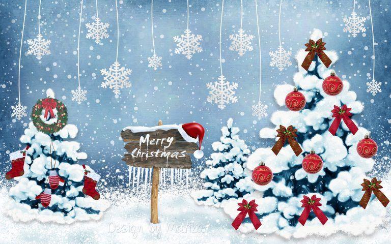 1080p Christmas Wallpaper For Windows Merry Christmas Wallpaper Christmas Wallpaper Free Christmas Wallpaper