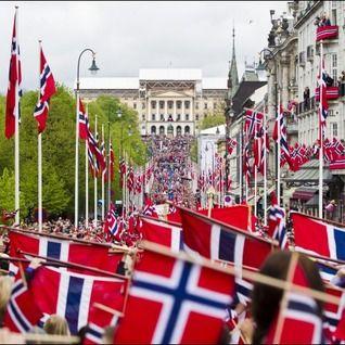 Pin On My Norwegian Heritage