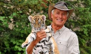 Jack Hanna Into The Wild Live Plus Safari Hat And Binoculars At State Theatre On February 16 Up To 44 Value Columbus Zoo Jack Hanna Zoo