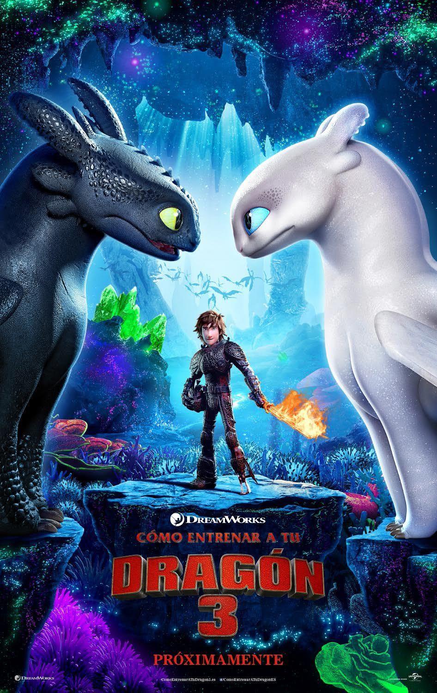Como Entrenar A Tu Dragon 3 How Train Your Dragon How To Train Your Dragon World Movies