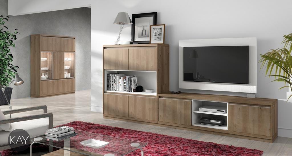 Panel giratorio para la televisión modelo 101 | Decoración de casa ...