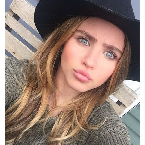 Ryan Newman Goes Blonde | Ryan newman, Blondes and Actresses