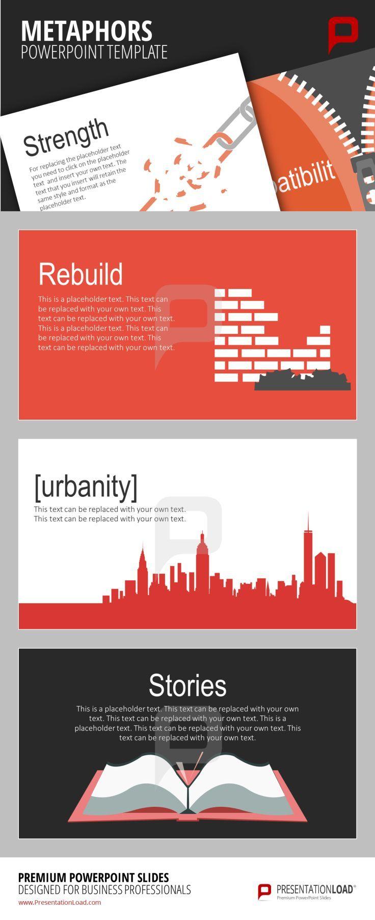 Metaphern #Graphiken - Benutzen Sie Symbole zur Illustrierung Ihre ...