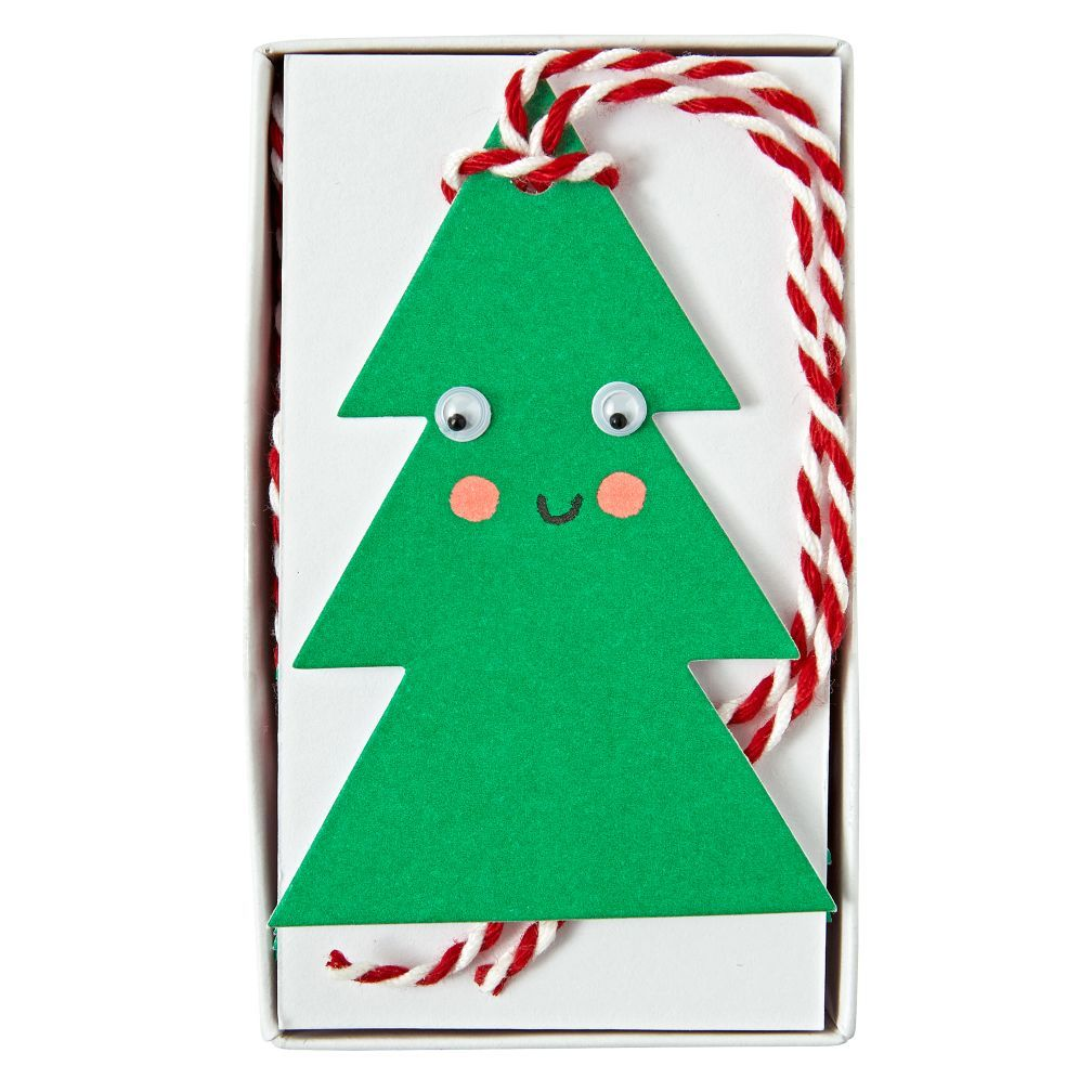 christmas tree shop christmas tree gift tags decorate - Decorative Christmas Gift Tags