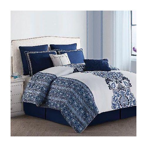 Best Found It At Wayfair Torrance 8 Piece Comforter Set 400 x 300