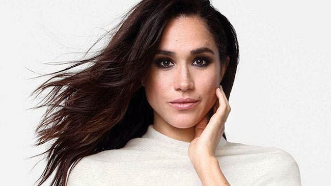 Meghan Markle Biography - Her route to a Rich Life: Stay Curious to Stay Happy!