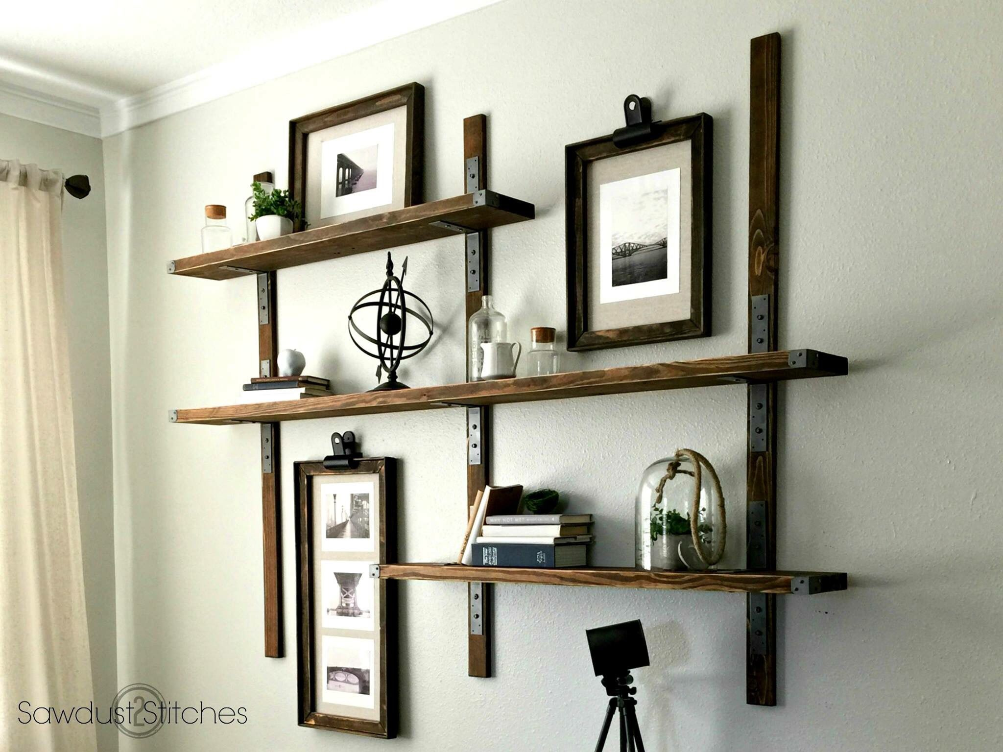 Love these shelves home is a feeling pinterest feelings and