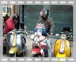 lazyacescafemodmarch30th08008.mp4 Video by foxygotthebeat | Photobucket  The infamous Lazy Aces SC at Mod Cafe Manchester.... Happy Daze !