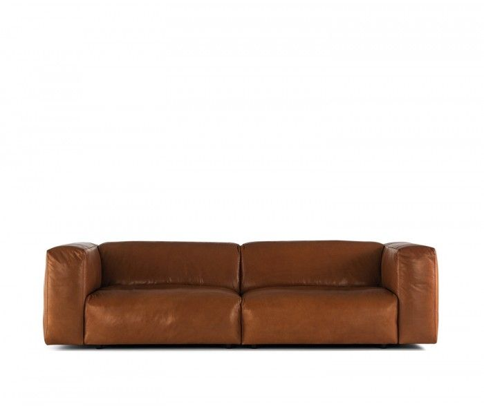 Prostoria Sofa Cloud Lounge Design Sofa Leder