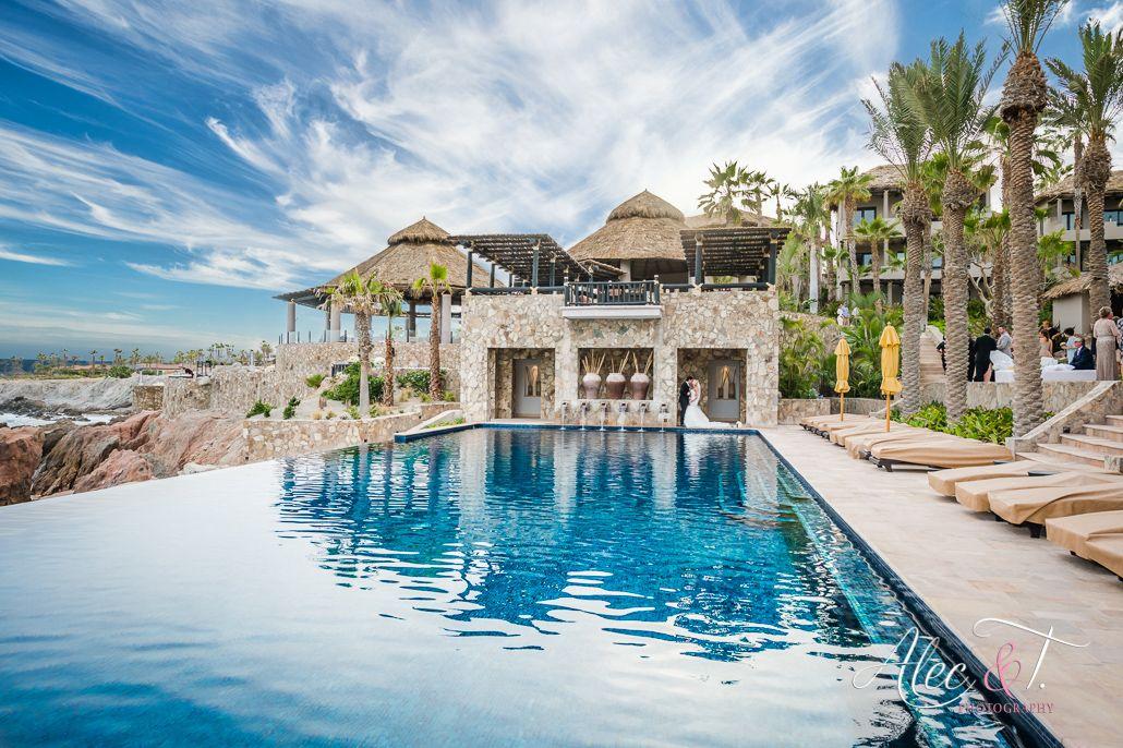 Esperanza Resort Cabo San Lucas Wedding Venue Cabo