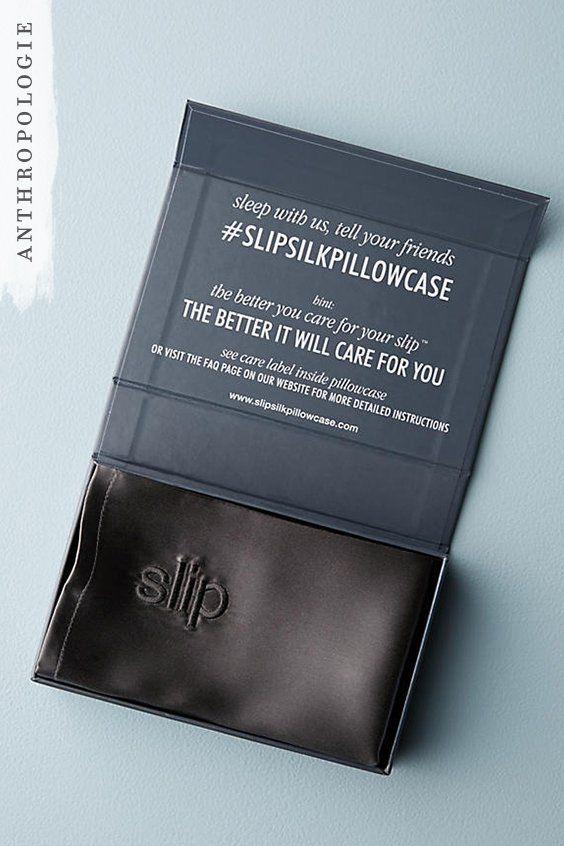 slip silk pillowcase care instructions