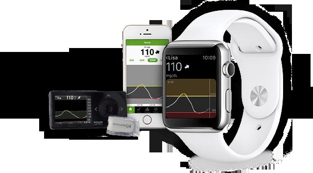 Dexcom Continuous Glucose Monitoring | Dexcom CGM | Learn More