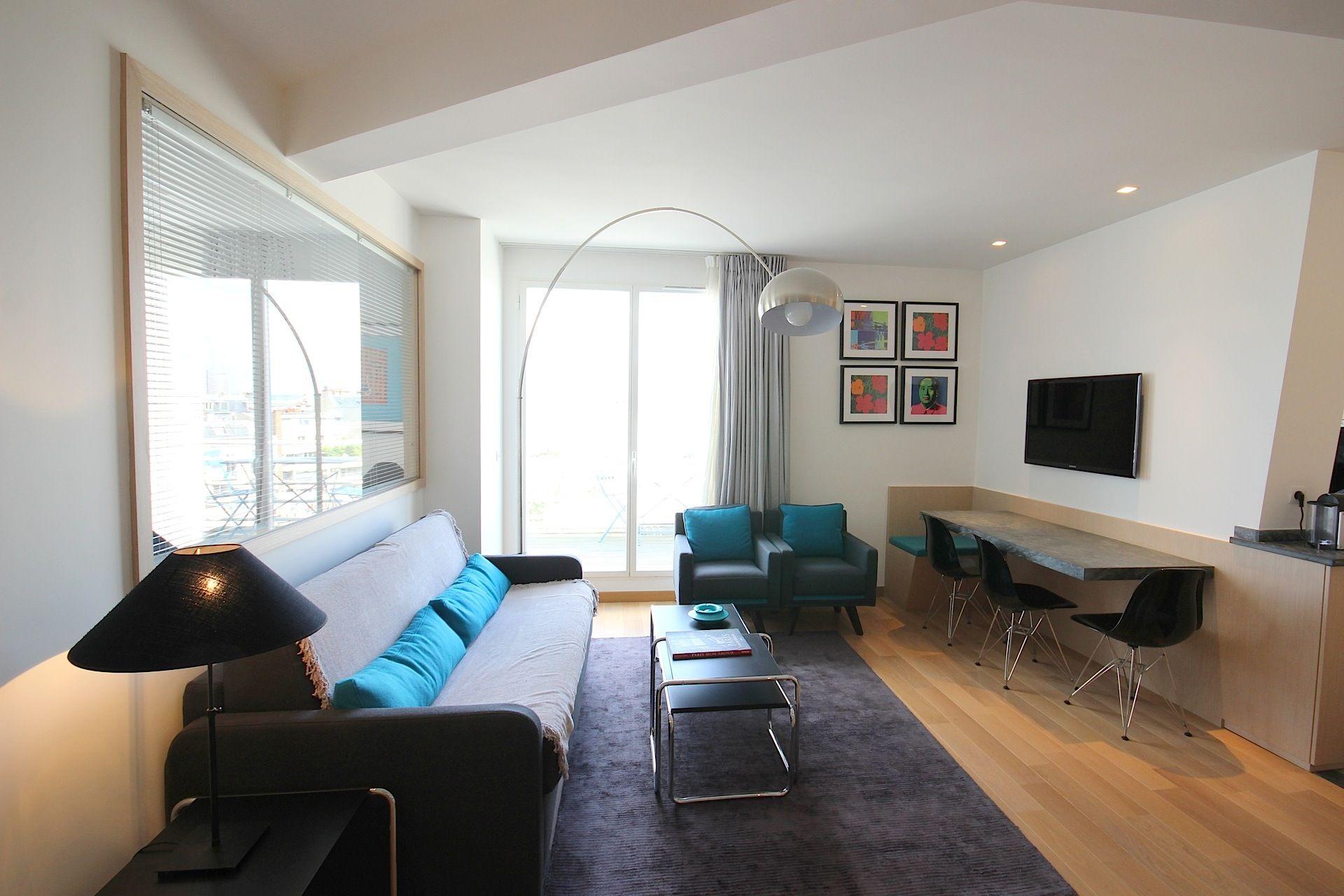 Apartment Rentals In Paris Meuble Louer