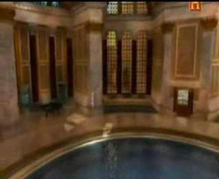 Video Banos Romanos Roma Antigua Roma Banos