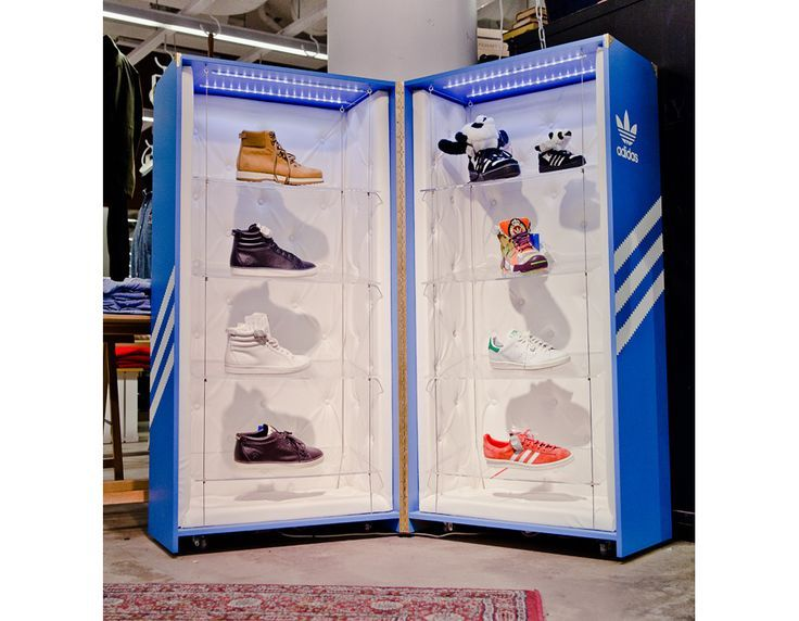 adidas shoe box shop amsterdam