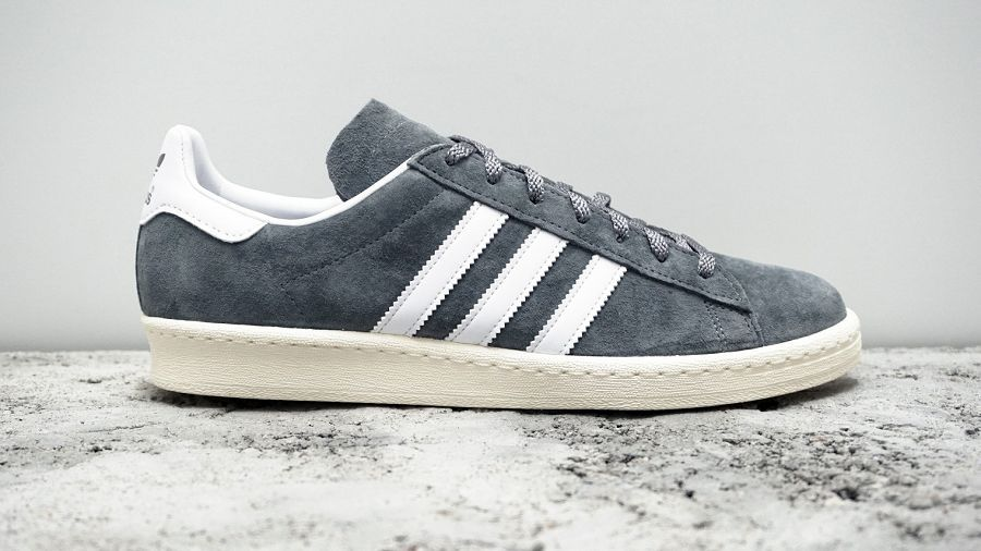 new concept deffc 6dcd9 adidas Campus 80s
