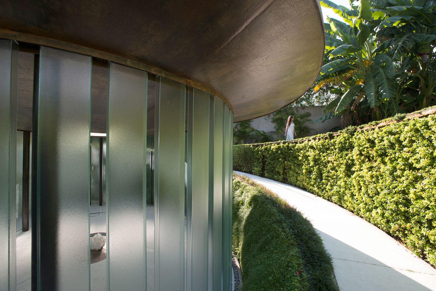 Galería - Capilla Ecuménica / BNKR Arquitectura - 9