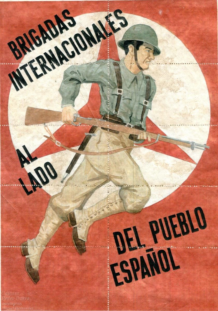Week 11 26 September 2 October 1936 September 26 The Generalitat De Catalunya Government Of Catalonia Based O Civil War Art Civil War History Wwii Posters