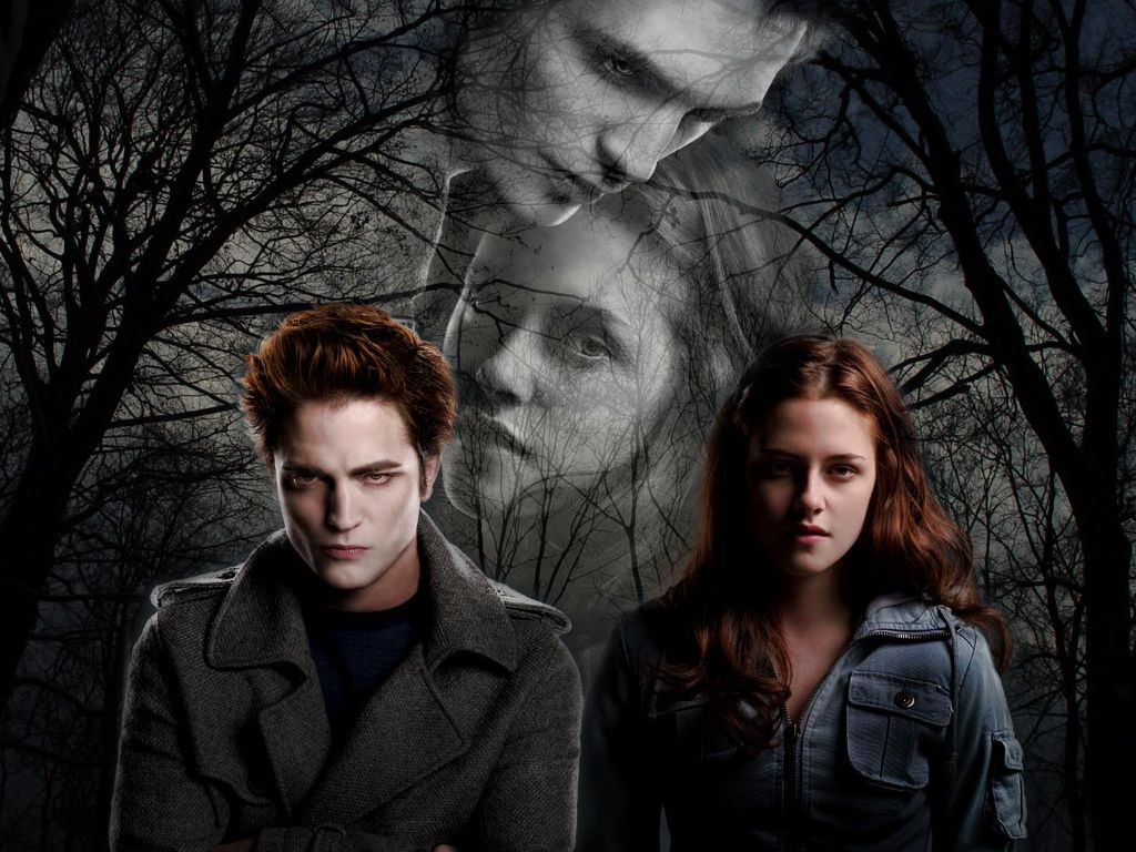 twilight twilight new moon movie wallpapers bella