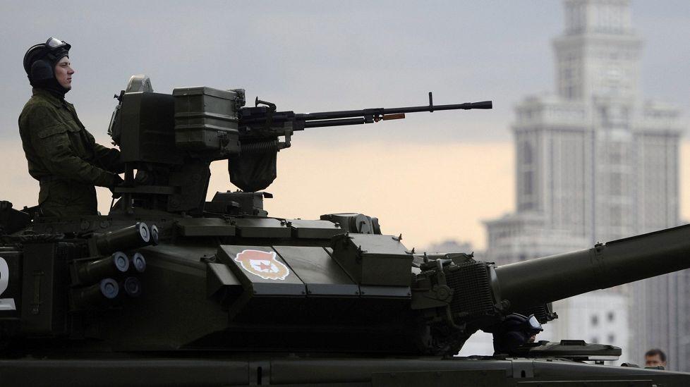 Tutkija: Venäjän ja lännen välille syttyy sotilaallinen konflikti – Ruotsi yksi osapuolista