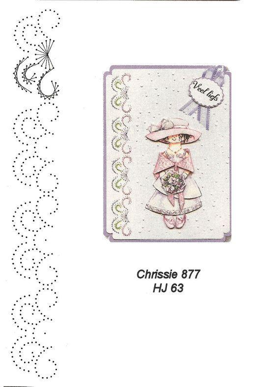 broderie sur cartes | Card Embroidery | Pinterest | Aretes, Lámparas ...