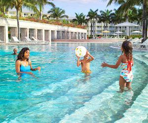 Vacation: Best family beach resorts from Parents Magazine.
