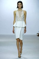 Giambattista Valli Spring 2013 Ready-to-Wear Collection